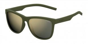 Polaroid 6014 RP3LM 56 عینک آفتابی برند پولاروید مدل 6014 مناسب برای آقایان خانم ها