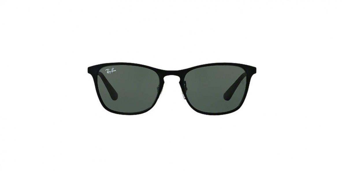 Ray-Ban 9539S 25171 48 عینک آفتابی دخترانه پسرانه ریبن مربعی