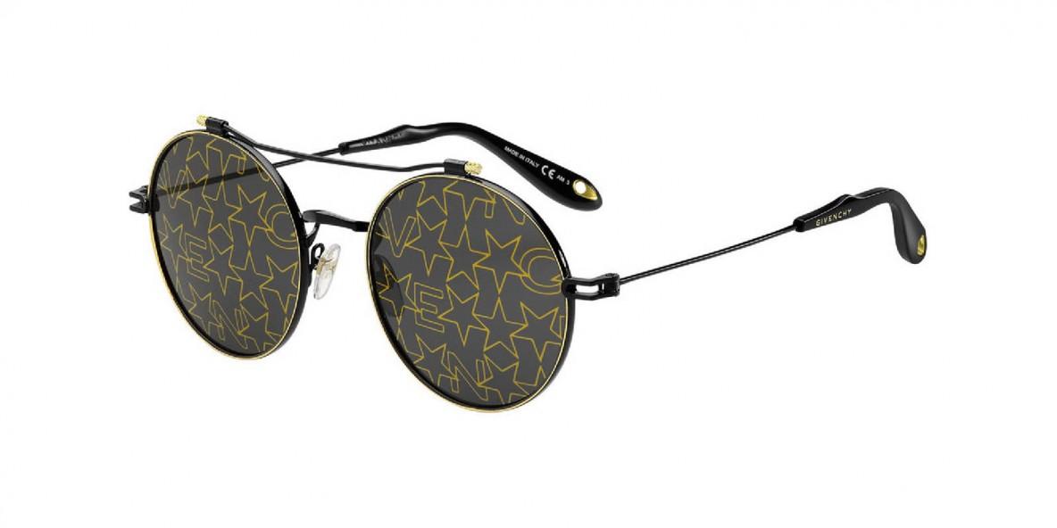 Givenchy 7079/S 2M27Y 53عینک آفتابی مردانه زنانه جیوانچی گرد
