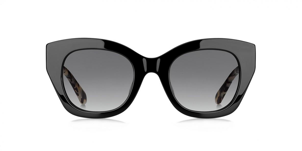 KateSpade Sunglass Jalena WR79O 49 عینک آفتابی زنانه کیت اسپید پروانه ای