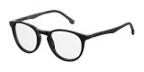 Carrera 8829 807 49 عینک طبی کررا مدل ۸۸۲۹ مناسب برای خانم ها و آقایان