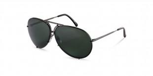 PorscheDesign Sunglass 8478 C عینک آفتابی زنانه مردانه پورشه دیزاین خلبانی