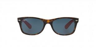 Ray-Ban RB2132 6180R5 عینک آفتابی ریبن مربعی مردانه