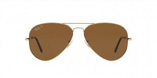 RayBan 3025S 000157 62 عینک خلبانی ریبن