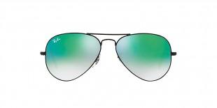 Ray-Ban 3025S 00024J 58 عینک آفتابی مردانه زنانه ریبن خلبانی