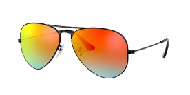 RayBan RB3025 002/4W 55