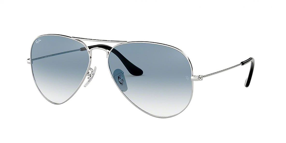 RayBan 3025S 00033F عینک آفتابی خانم ها و آقایان ریبن