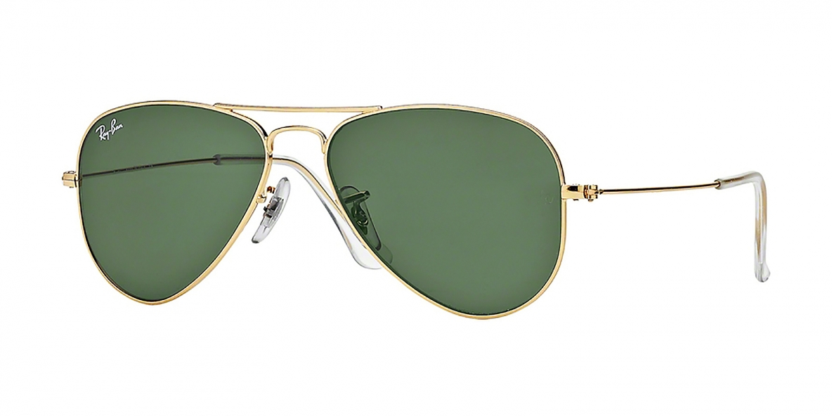 RayBan 3044S 0L0207 عینک خلبانی مردانه ریبن