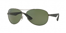 RayBan RB3526 029/9A 63