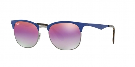 RayBan RB3538 9005A9 53