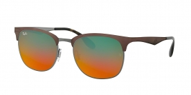 Ray Ban RB3538 9006A8
