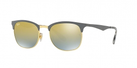 Ray Ban RB3538 9007A7 53