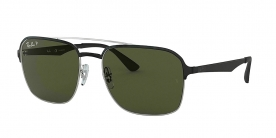 RayBan RB3570 90049A 58
