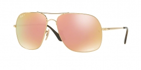 Ray Ban RB3587C 001/I0 61