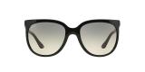 Ray-Ban Sunglass 4126S 060132 57 عینک آفتابی ریبن با عدسی های سایه روشن دودی