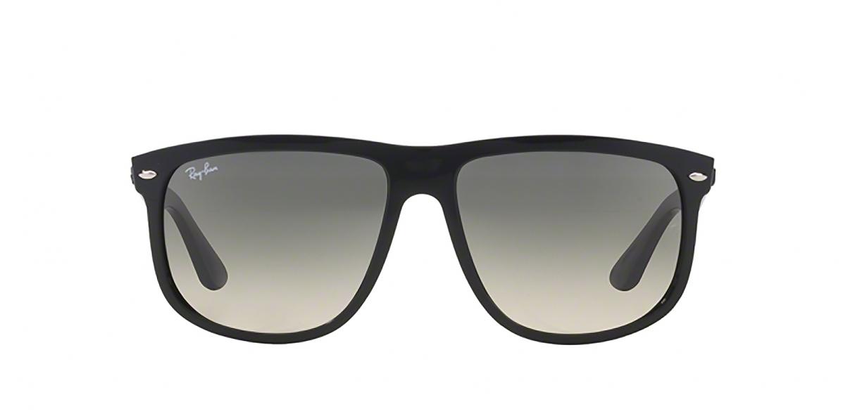 Ray-Ban Sunglass 4147S 060132 60 عینک آفتابی مردانه برند ریبن با عدسی های سایه روشن دودی