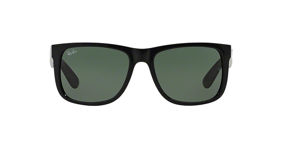 Ray-Ban RB4165 60171 55 عینک آفتابی مردانه ریبن جاستین با عدسی های sfc