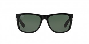 RayBan 4165S 060171 55 عینک آفتابی مردانه ریبن با عدسی های sfc