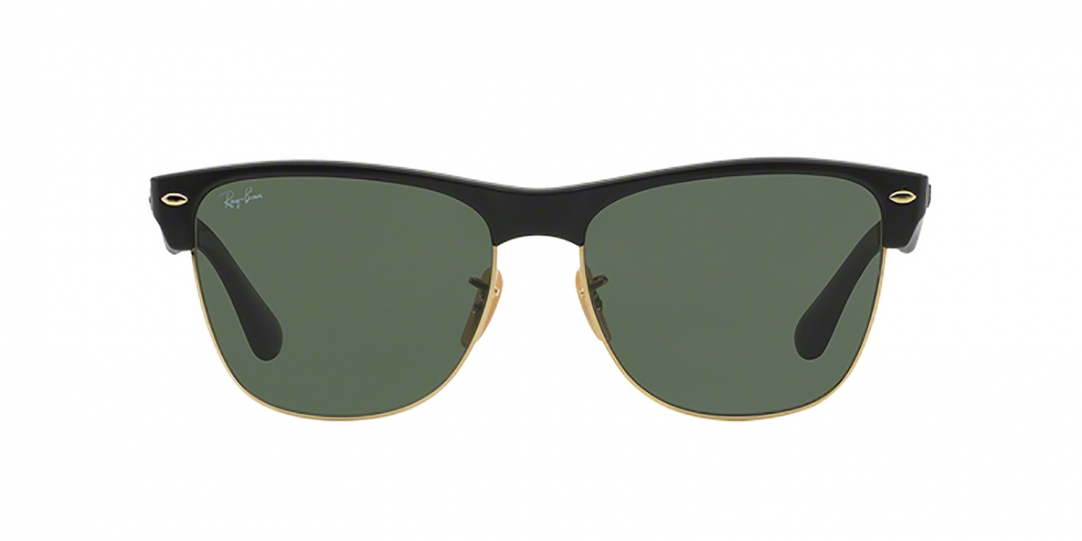 RayBan 4175S 000877 57عینک آفتابی مردانه زنانه برند ریبن با عدسی های سبز