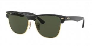 Ray-Ban 4175S 000877 57 عینک آفتابی مردانه زنانه برند ریبن با عدسی های سبز