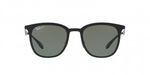 RayBan عینک آفتابی زنانه مردانه ریبن مربعی