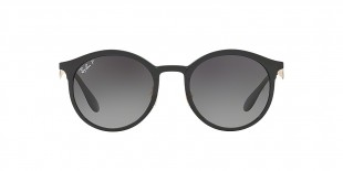 Ray-Ban 4277S 6306T3 51 عینک آفتابی زنانه مردانه ریبن گرد