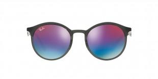 Ray-Ban 4277S 6324B1 51 عینک آفتابی زنانه مردانه ریبن گرد