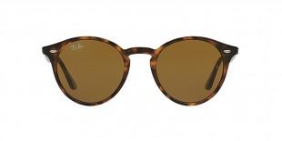 Ray-Ban 2180S 071073 49 عینک آفتابی زنانه مردانه ریبن گرد