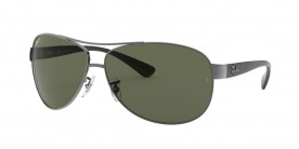 Ray Ban RB3386 004/9A 63
