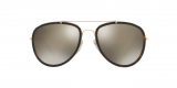 Burberry Sunglass 3090Q 10525A 58عینک آفتابی مردانه زنانه بربری خلبانی