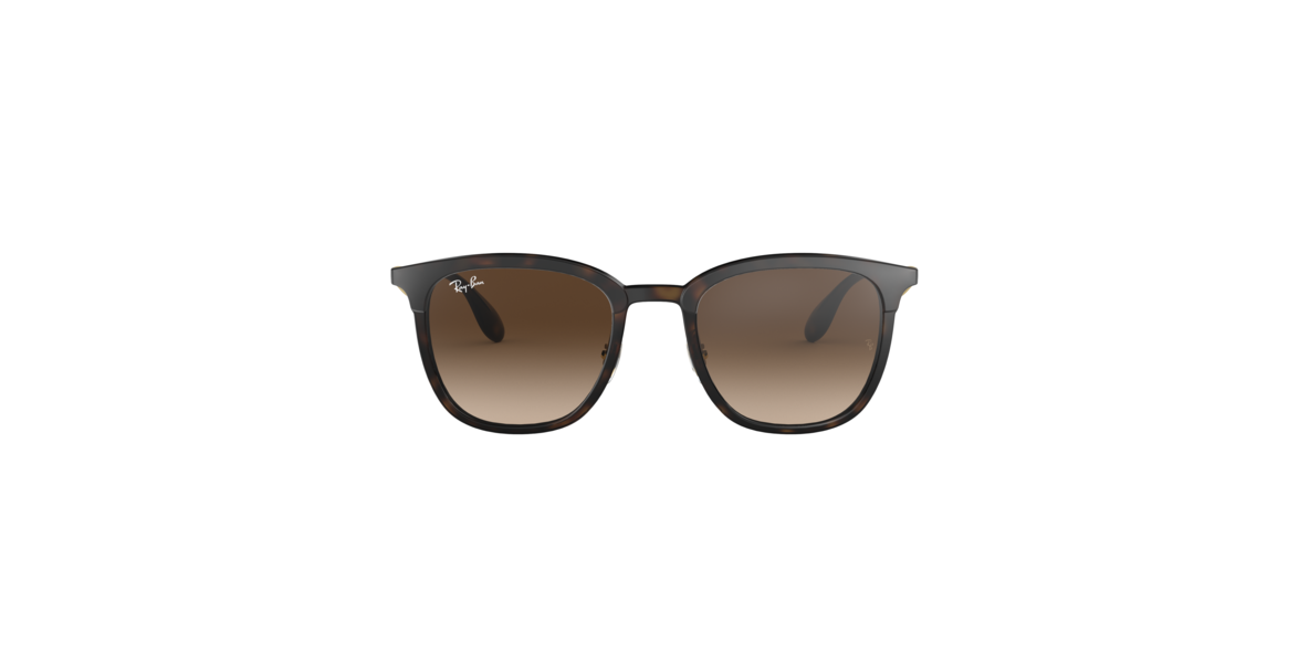 Ray-Ban 4278S 628313 51 عینک آفتابی زنانه مردانه ریبن مربعی