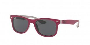 RayBan 9052S 017787 48 عینک آفتابی دخترانه و پسرانه ریبن مربعی