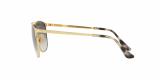 Ray-Ban 3429M 00013F 58 عینک آفتابی مردانه ریبن مربعی