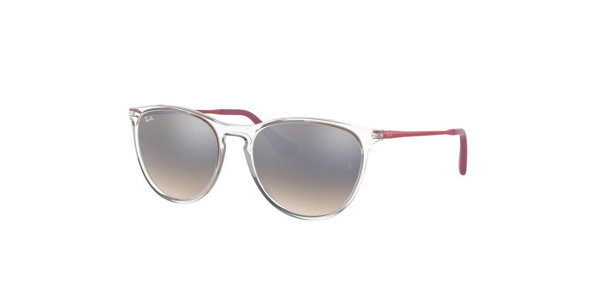 Ray-Ban 9060S 7032B8 50 عینک آفتابی دخترانه ریبن پنتوس