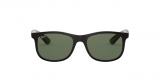 Ray-Ban 9062S 701371 48 عینک آفتابی دخترانه پسرانه ریبن مربعی
