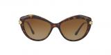 Bvlgari Sunglass 8186K 5193T5 55عینک آفتابی زنانه بولگاری گربه ای