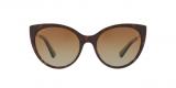 Bvlgari Sunglass 8195K 5193T5 56عینک آفتابی زنانه بولگاری گربه ای