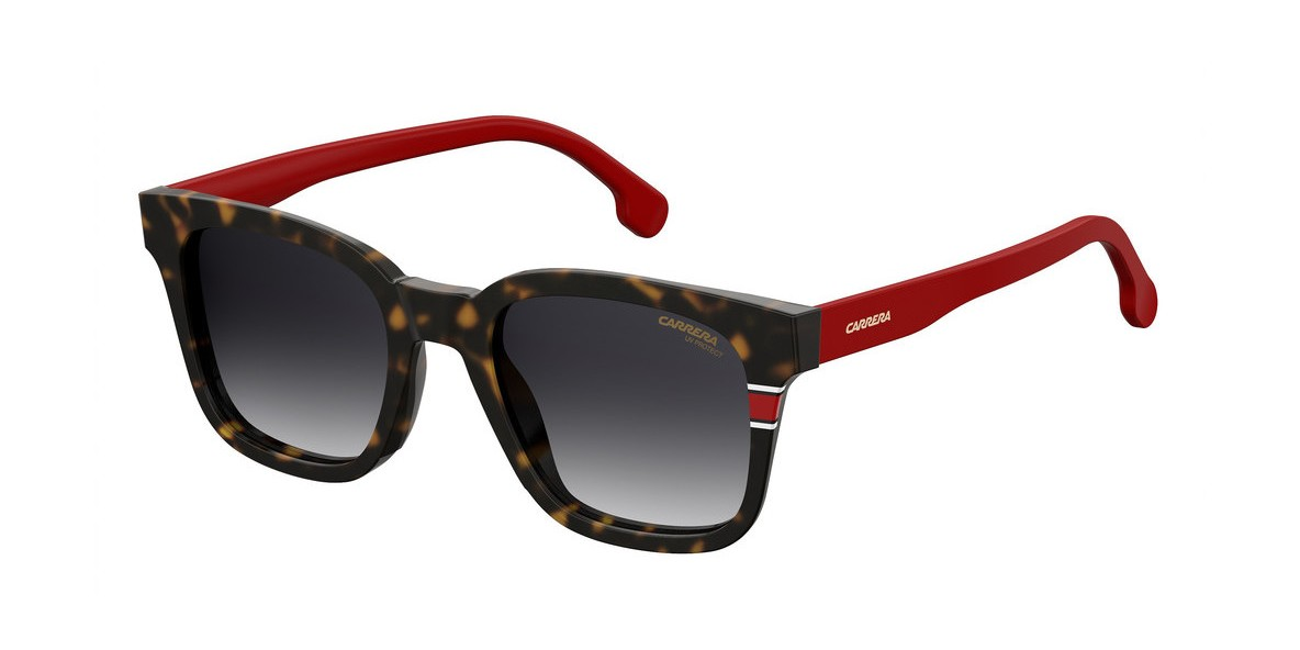 Carrera Sunglass 164/S O63-9O 51 عینک آفتابی مردانه زنانه کاررا مربعی