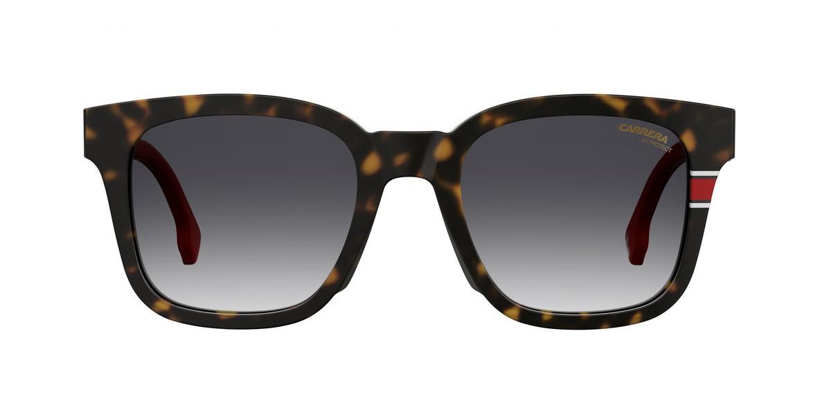 Carrera Sunglass 164/S O63-9O 51عینک آفتابی مردانه زنانه کاررا مربعی