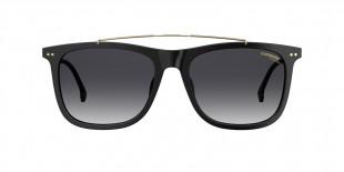 Carrera Sunglass 150 807-9O 55عینک آفتابی مردانه زنانه کاررا مستطیلی