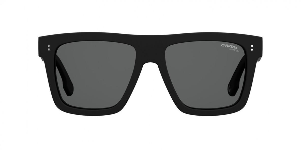 Carrera Sunglass 1010 003-IR 55عینک آفتابی مردانه مستطیلی کاررا
