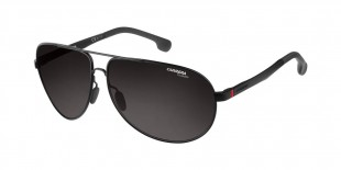Carrera Sunglass 8023 003-M9 65عینک آفتابی مردانه زنانه کاررا خلبانی