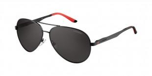 Carrera Sunglass 8010 003-M9 59عینک آفتابی مردانه زنانه کاررا خلبانی