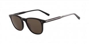 Lacoste L602SND 001 عینک آفتابی مردانه لاگوست مربعی