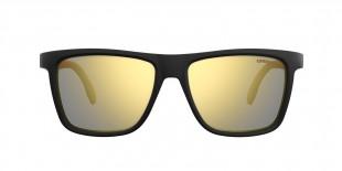 Carrera Sunglass 5047 003 56عینک آفتابی مردانه کاررا مستطیلی