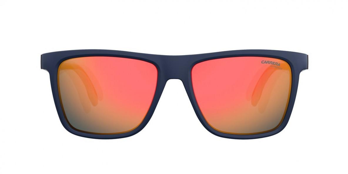 Carrera Sunglass 5047 FLL 56عینک آفتابی مردانه کاررا مستطیلی