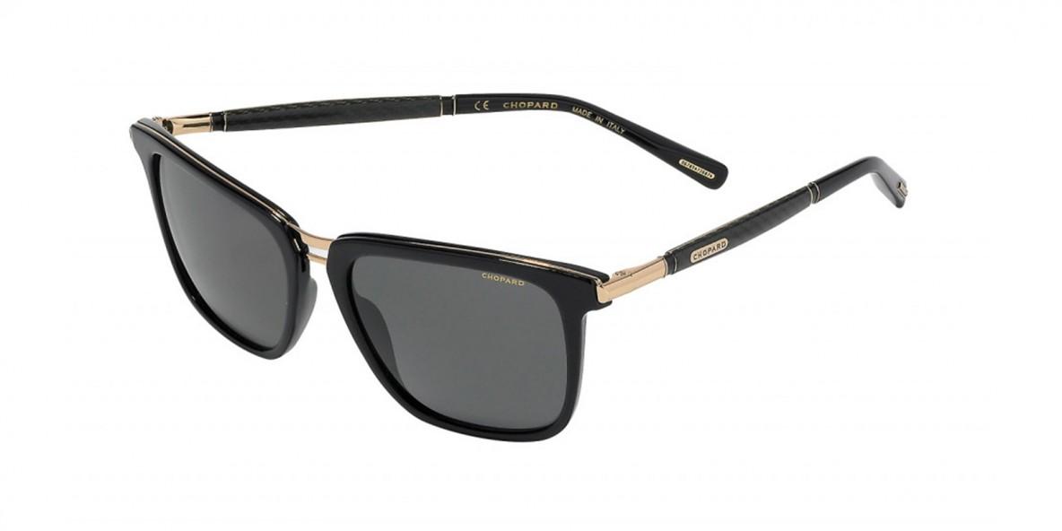 Chopard SCH235 700P عینک آفتابی مردانه زنانه شوپارد مستطیلی
