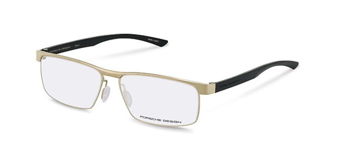 PorscheDesign Optic 8288 B 58