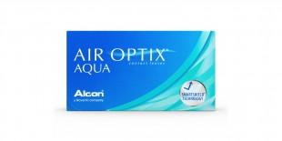Ciba AirOptix Aqua -0.75