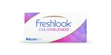 Freshlook COLORBELENDS Pure Hazel